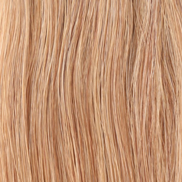 she by SO.CAP. Extensions #27 glatt 35/40 cm (golden copper blonde)