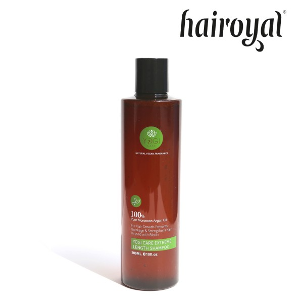 hairoyal GROWTH Shampoo