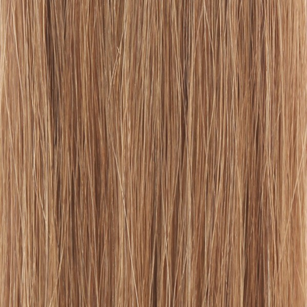 she by SO.CAP. Extensions #16 gelockt 35/40 cm (medium dark blonde nature)