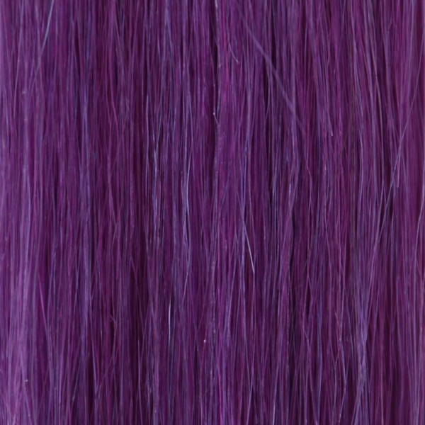 Hairoyal Skinny's - Tape Extensions glatt #Violet