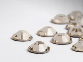 Swarovski Wimpernkristalle #Silk 40 Stück