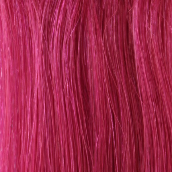 Hairoyal Skinny's - Tape Extensions straight #Fuxia-Pink