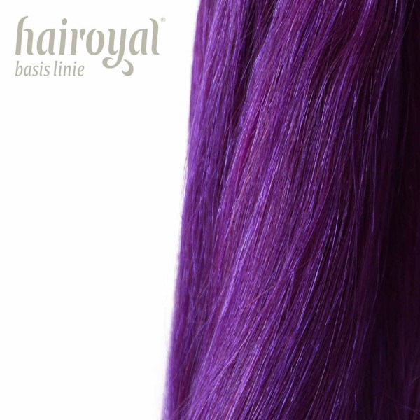 Hairoyal Extensions #red straight
