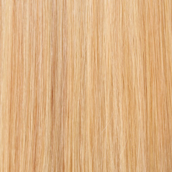 Hairoyal SkinWeft #20 glatt (Hell-Lichtblond)