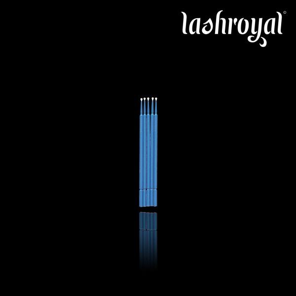 Lashroyal Micro Brush to remove 5 Pieces