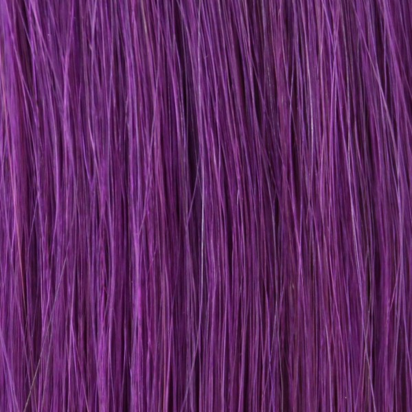 she by SO.CAP. Tape Extensions #Violet Neu 50/60 cm