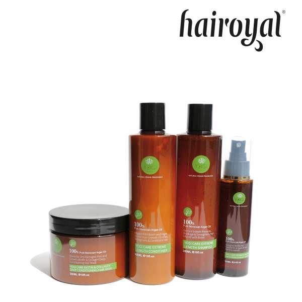 hairoyal GROWTH Set