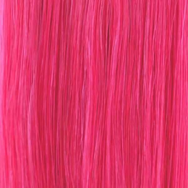 she by SO.CAP. Tape Extensions #Fuchsia 50/60 cm