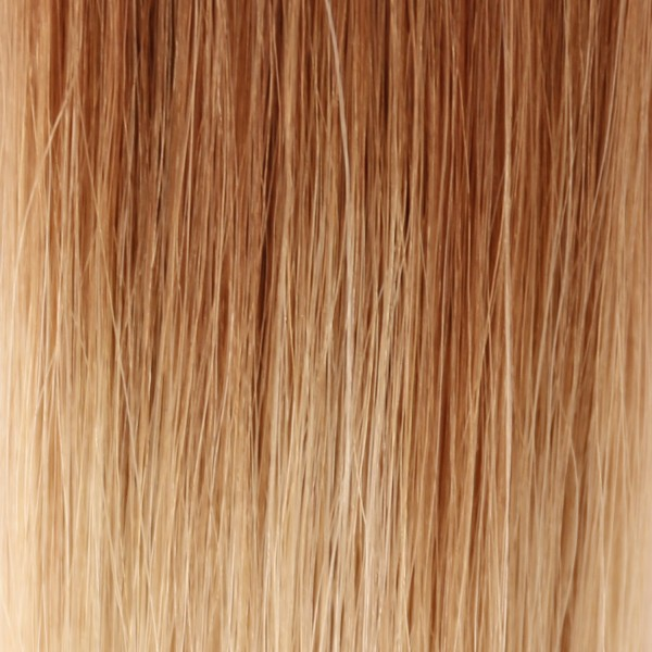 she by SO.CAP. Extensions #T14/1001 - 50/60 cm Shatush Effect