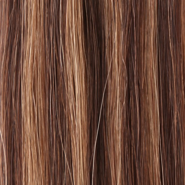 she by SO.CAP. Tape Extensions #6/27 - 35/40 cm Bi-Colour