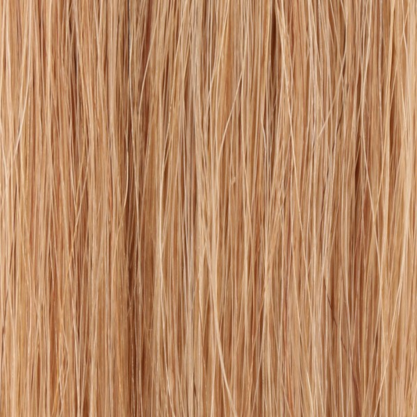 she by SO.CAP. Clip-on-Weft #19 (light blonde nature sand)