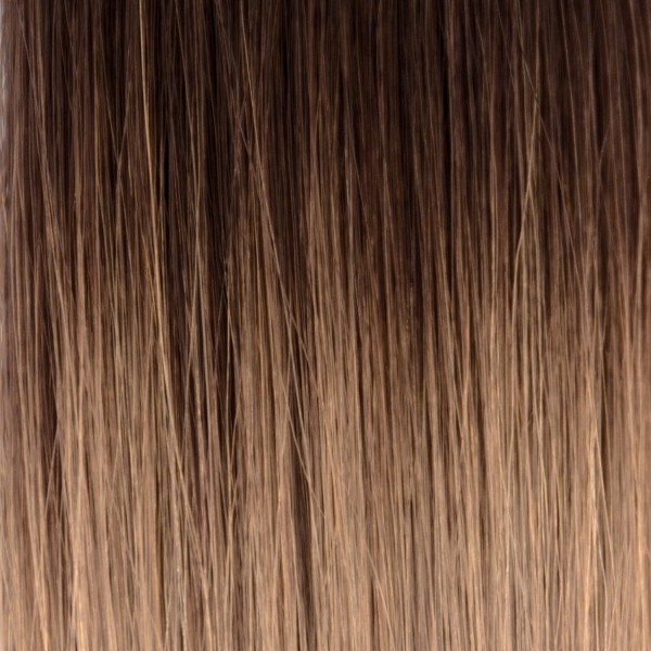 she by SO.CAP. Extensions #T2/60 - 35/40 cm Shatush Effect