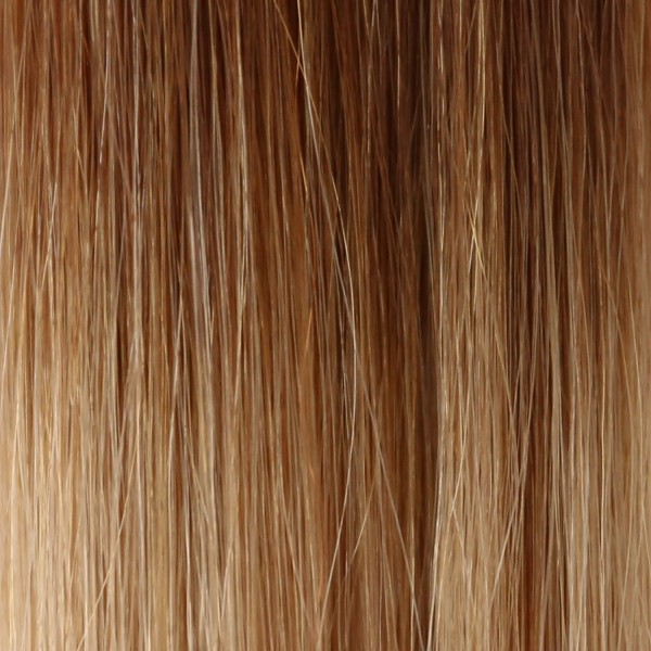 she by SO.CAP. Extensions #T18/24 - 35/40 cm Shatush Effect