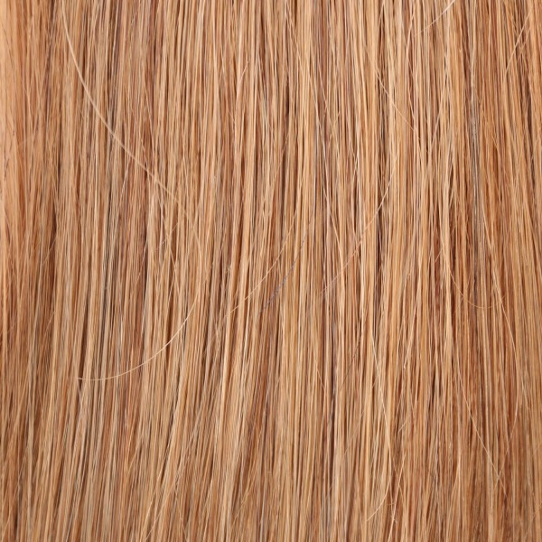 Hairoyal Weft #24 straight (honey blonde/sand)